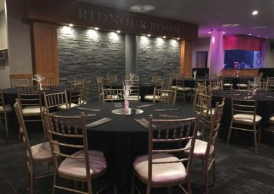 Ridnour Room