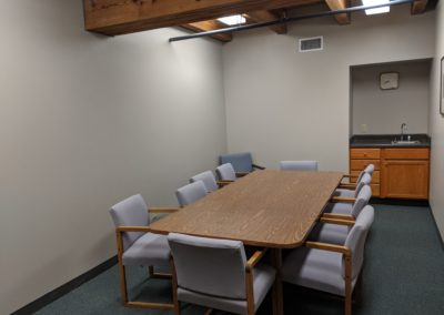 Conference Room - 2nd Floor Apothecary