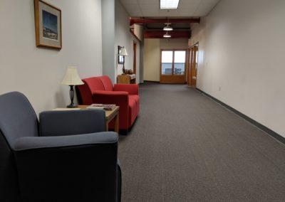 Suite 265 Entrance